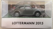 2015-06 WIKING VW Käfer mausgrau 0830 Lottermann