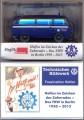 2016-01 WIKING VW T2 THW Bus Steglitz