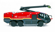 2016-06 WIKING Rosenbauer Panther 6x6 Modell 15 A