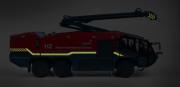 2016-06 WIKING Rosenbauer Panther 6x6 Modell 15 B